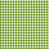 Grunge Checkered Tablecloths Patterns Green - Endlessly