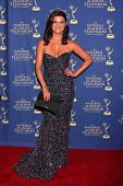 LOS ANGELES - JUN 20:  Heather Tom at the 2014 Creative Daytime Emmy Awards at the The Westin Bonave