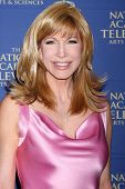 LOS ANGELES - JUN 20:  Leeza Gibbons at the 2014 Creative Daytime Emmy Awards at the The Westin Bona