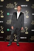 LOS ANGELES - JUN 22:  Jacob Young at the 2014 Daytime Emmy Awards Arrivals at the Beverly Hilton Ho