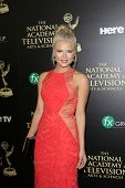 BEVERLY HILLS - JUN 22: Kelli Goss at The 41st Annual Daytime Emmy Awards at The Beverly Hilton Hote