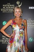 LOS ANGELES - JUN 22:  Melissa Ordway at the 2014 Daytime Emmy Awards Arrivals at the Beverly Hilton Hotel on June 22, 2014 in Beverly Hills, CA