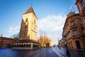 St. Urban Tower (Urbanova veza) Kosice, Slovakia