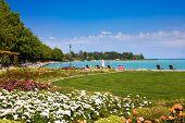 Balaton Beach