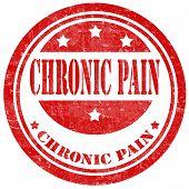 Chronic Pain-stamp