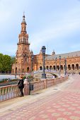 Spain - Seville