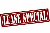 Lease Special