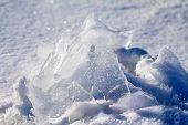 Ice On The Sun