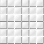 white tiles seamless pattern