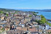 picture of zurich  - Switzerland Zurich - JPG