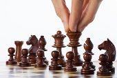 Move Chess