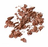 Crushed Brown Eye Shadow