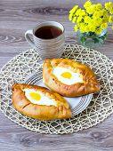 Egg Pies