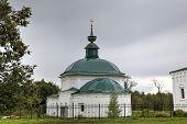 Friday (Pyatnitskaya) Church. Suzdal, Golden Ring of Russia.