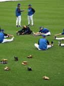 Citi Field Ballplayers