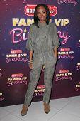 LOS ANGELES - NOV 22:  Sierra McClain at the Radio Disney's Family VIP Birthday at the Club Nokia on November 22, 2014 in Los Angeles, CA