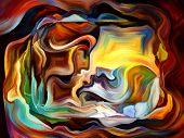 Diversity Of Inner Paint