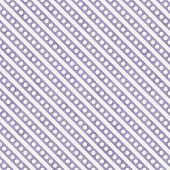 Light Purple And White Small Polka Dots And Stripes Pattern Repeat Background
