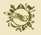 Symbols of Mexico
