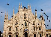 Milaan kathedraal (Duomo)