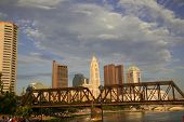Riverfront At Columbus, Ohio