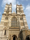 Westminster Abbey 26 April 2011