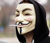 Smoking Vendetta