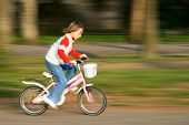 Biking Speed
