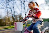 Biking Happy