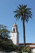 Unitarian Society Of Santa Barbara Church