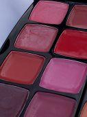 Makeup Extreme Closeup - Pinks And Reds