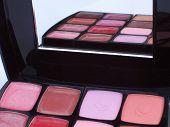 Makeup Colors Reflected