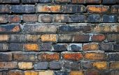 Bricks In The Wall