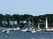 Hyannis Port, Massachusetts