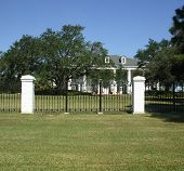 Louisiana Governors Mansion