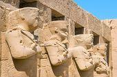 Templo do Karnak\