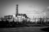 pic of radium  - The Chernobyl Nuclear Pwer Plant 2012 March 14 - JPG
