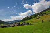 Sesto (Sexten) - Val Pusteria - dolomita Italia