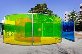 the 21st Century Museum of Contemporary Art
