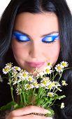 Beauty Makeup Girl