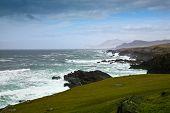 West-coast Ireland Kerry