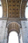 Triumphal Arch,Paris