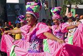 Carnaval del Caribe