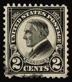 Warren Harding 1923