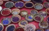 Peruvian Beads