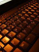 Keyboard ... I