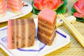 Chinese Traditional Food (Cake)