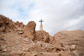 Holy Land Desert Christianity