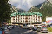 Hotel Silva, Busteni