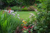 Jardín Escondido
